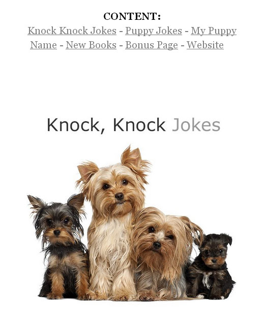 Funny books for kids on Kindle preview